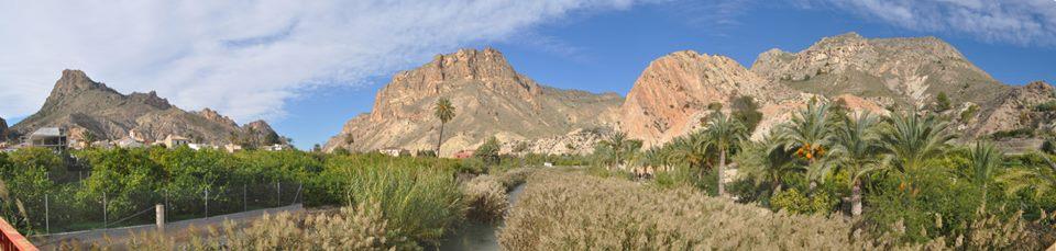 Casas Rurales en Murcia