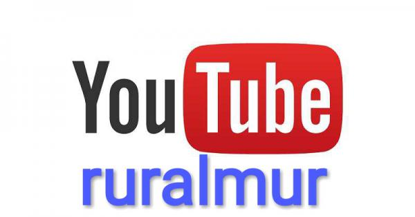 CANAL YOUTUBE DE RURALMUR