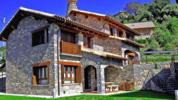 Las casas rurales de la Región ya están al 80% de ocupación durante el verano